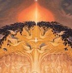 """Buddha"" by Octavio Ocampo"