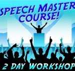"""Speech Mastery Course!"""