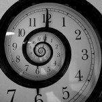 Surrealist Clock