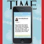 Time, Vol. 173, No. 23, (June 15, 2009), cover