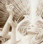 """Yemanja: The Awakening of the Heart"" by A. Andrew Gonzalez (2006)"