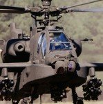 U.S. Army AH-64D Apache Attack Helicopter