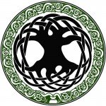 A Celtic Tree of Life