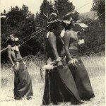 Wicapaĥlokapi (pierced) Sun Dancers
