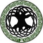 A Celtic Tree of Life