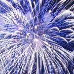 Fireworks in Bern, Switzerland (August 1st, 2007) by Daniel Lippert