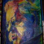 """GK Chesterton"" by Gaibrial"