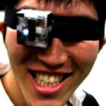 Wearable computing device, Devices that Alter Perception conference (Seoul, Korea: September 21, 2008)