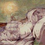 """""""Shaman Dreams"""" by Susan Seddon Boulet"""
