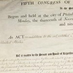 The Sedition Act, 5th Congress of the United States (Philadelphia, Pennsylvania: July 14, 1798)