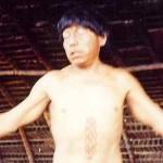 Yanomamo Yopo Ceremony