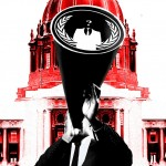 #opBART-2: #Anonymous-convened protest (Civic Center, San Francisco, California: August 22, 2011 5pm PDT)